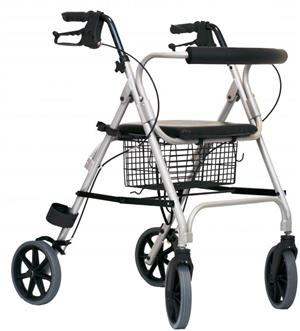 movelight rollator